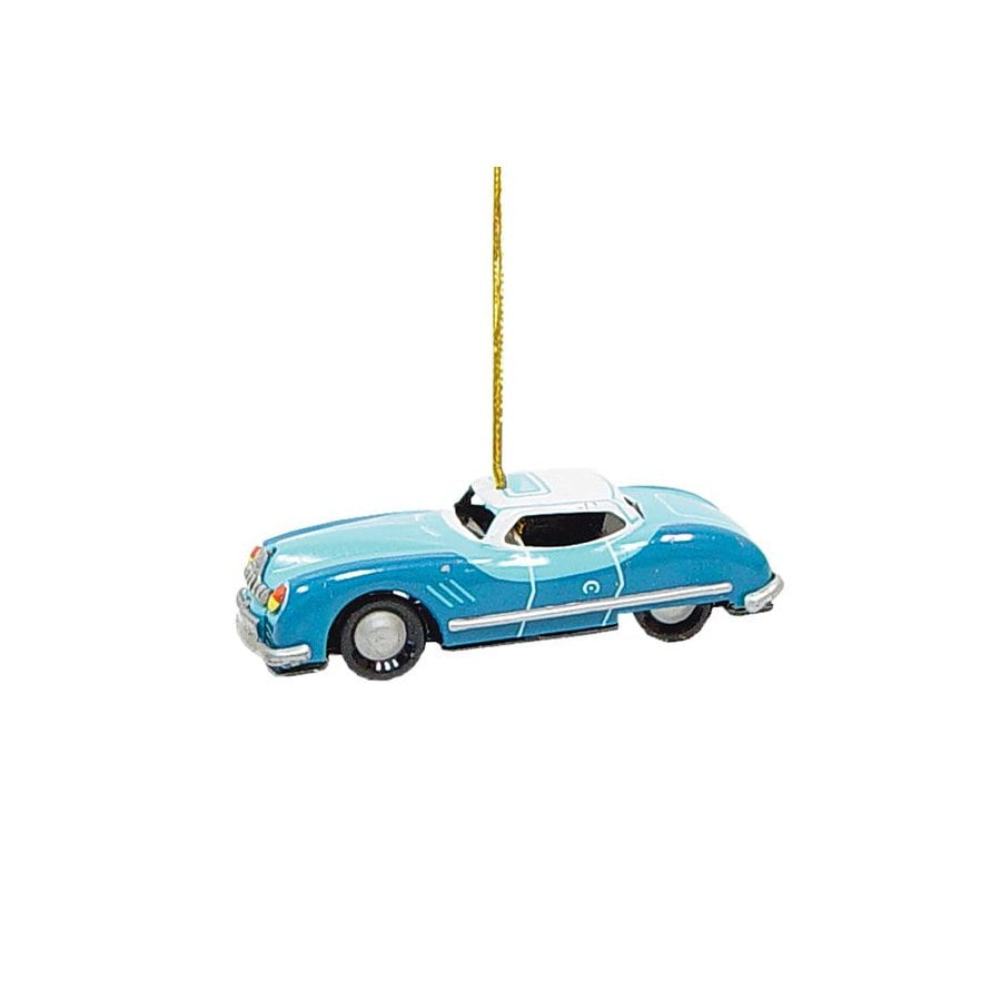 Alexander Taron Metal Car Ornament