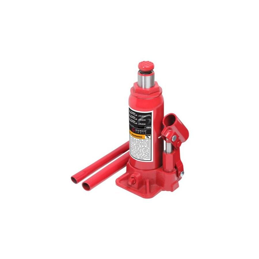 Sunex Tools 2-Ton Bottle Jack