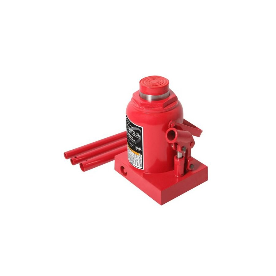 Sunex Tools 30-Ton High Capacity Bottle Jack