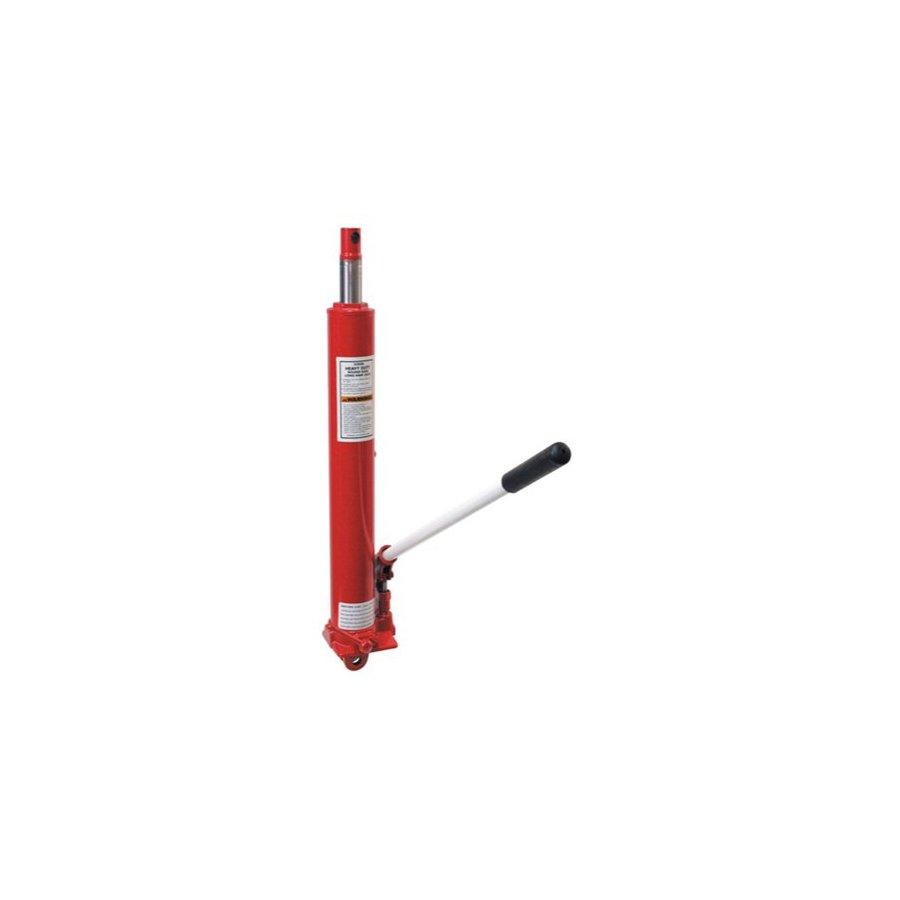 Sunex Tools 8-Ton Round Bottom Heavy Duty Long Ram Jack