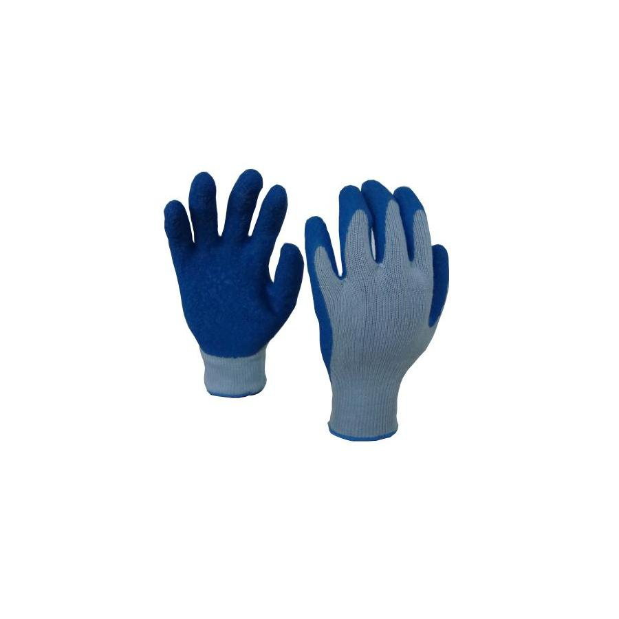 Blue Hawk One Size Fits All Unisex Cotton Multipurpose Gloves