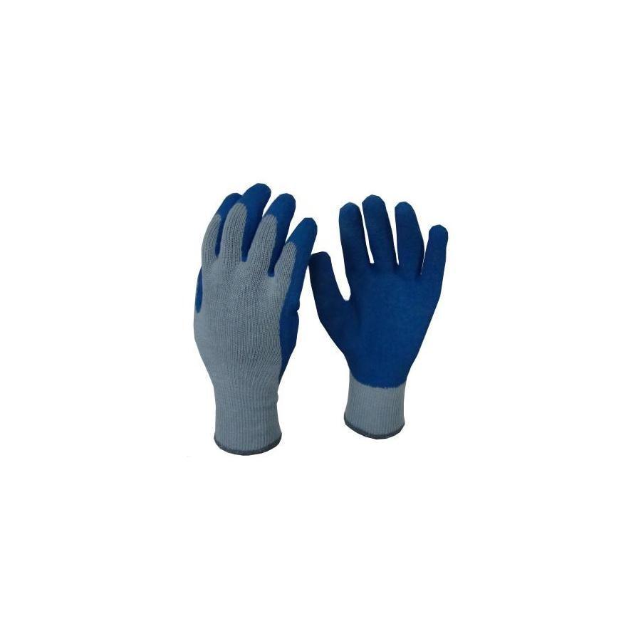 Blue Hawk X-Large Unisex Cotton Multipurpose Gloves