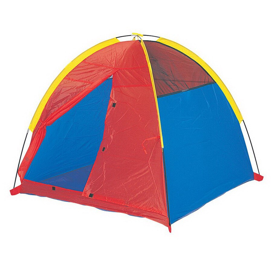 Pacific Play Tents Metoo Play Tent Plastic Playhouse Kit