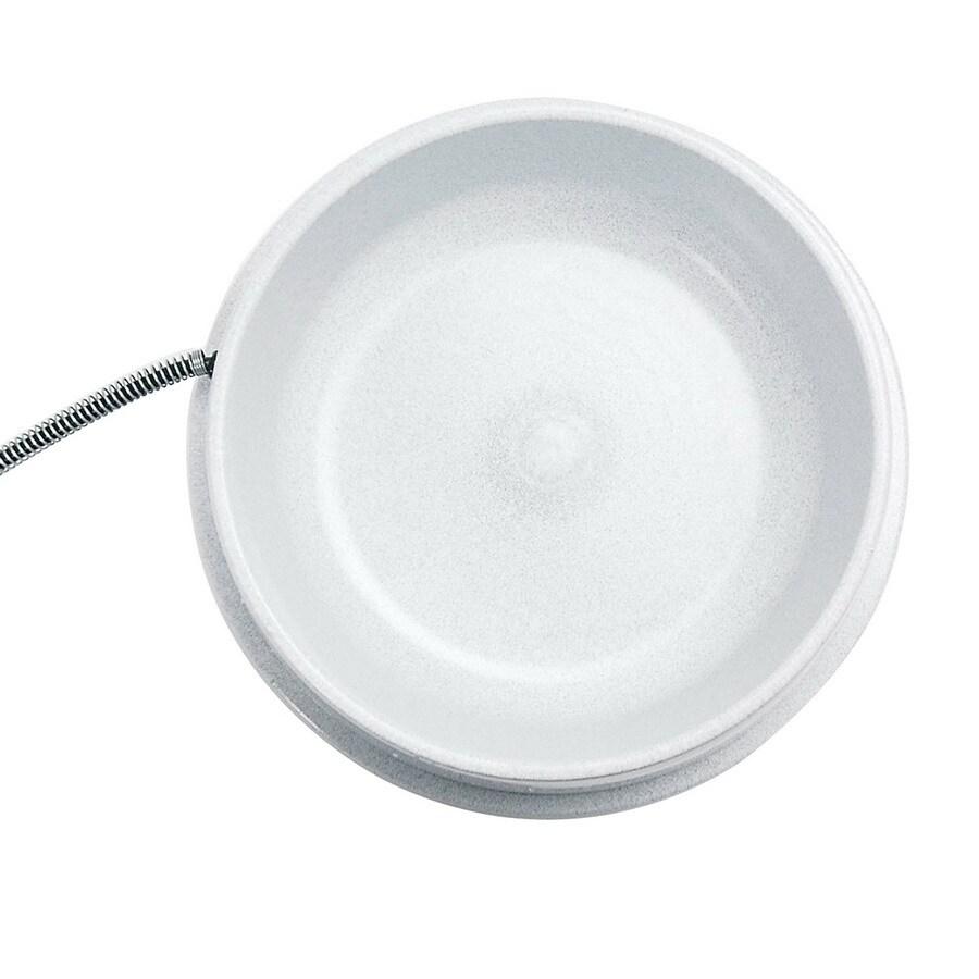 K&H Manufacturing Granite Plastic Pet Bowl