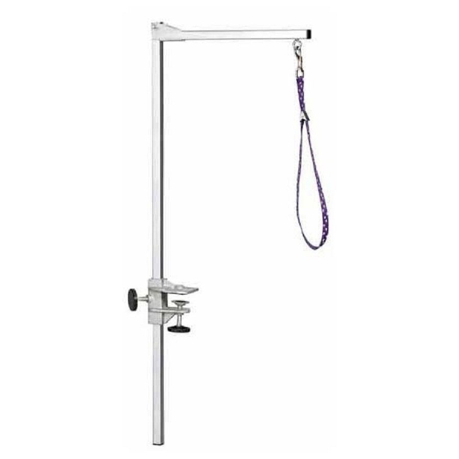 midwest pets Zinc Dog Grooming Table Arm