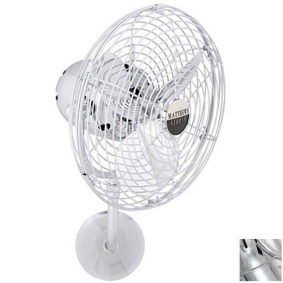 Matthews 13-in-Speed Air Circulator Fan
