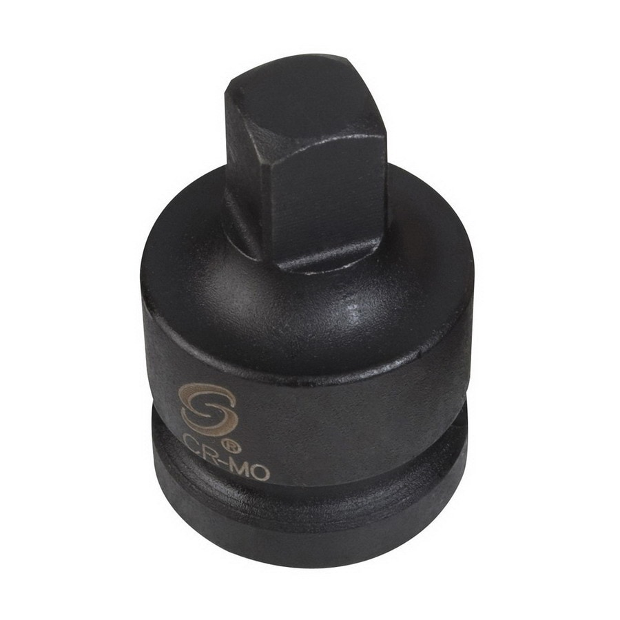 Sunex Tools 3/8-in to 1/4-in Socket Adapter