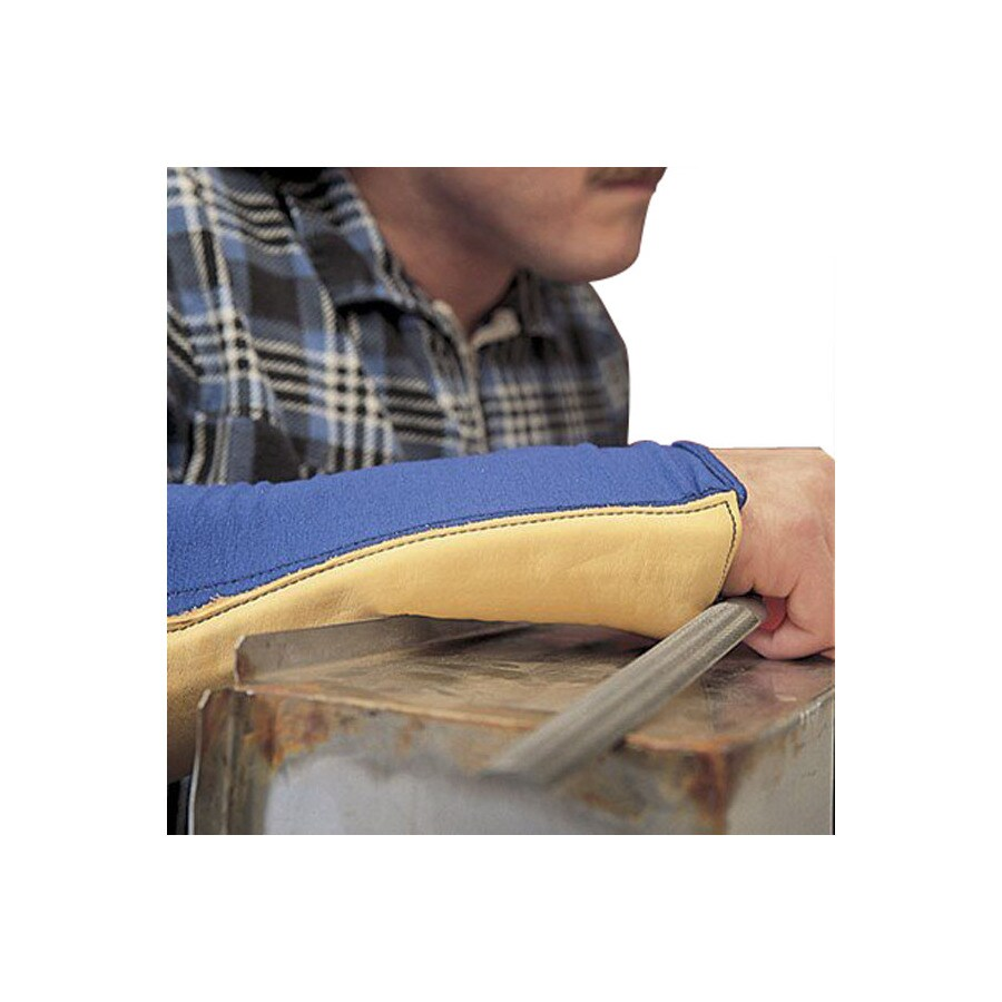 Impacto Impacto 80520120040 Large Size Pull-On Style Forearm Protector