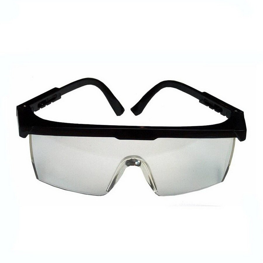 Morris Products Clear Lens Standard Safety Glasses