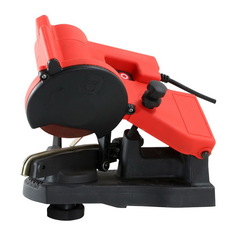 Buffalo Tools Buffalo Tools ECSS Electric Chain Saw Tool Sharpener