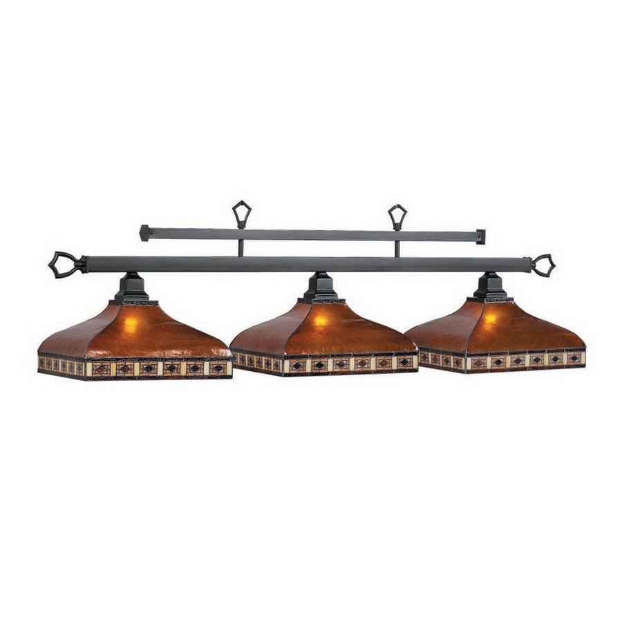 Shop RAM Gameroom Products Tahoe Pool Table Lighting At
