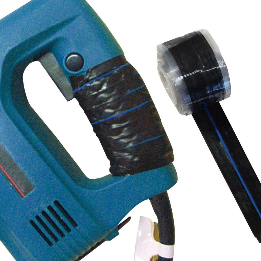 Impacto Impacto 906 0.125Inch Thick Anti-Vibration Tool Grip Wrap Kit