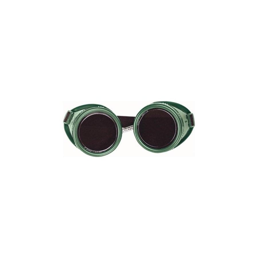 Firepower Green Cup Type Welders Goggle