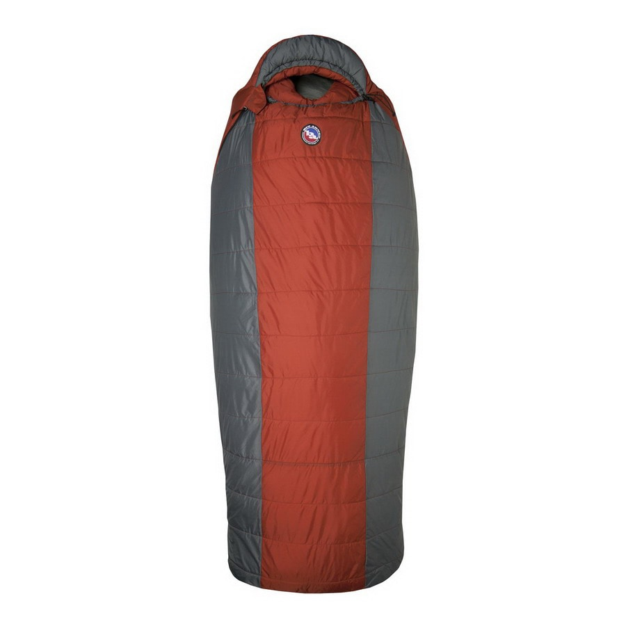 Big Agnes Whiskey Park Sleeping Bag