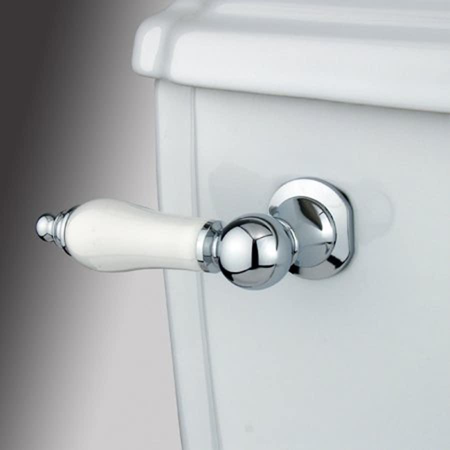 Elements of Design Chrome Toilet Handle