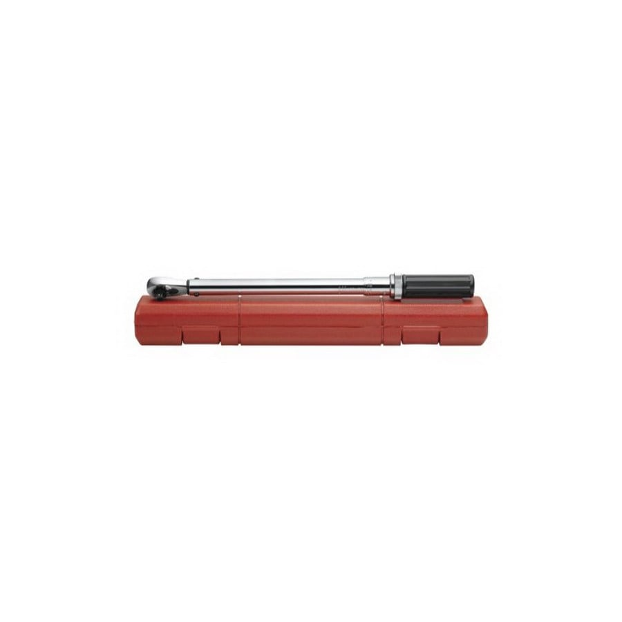 KD Tools 3/8-in Drive Click 2.08 - 20.83-ft-lbs Torque Wrench