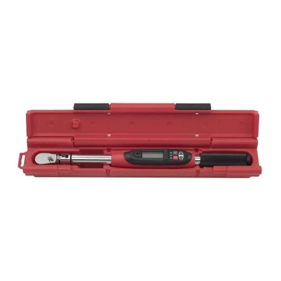 KD Tools 3/8-in Drive Electronic Torque Wrench