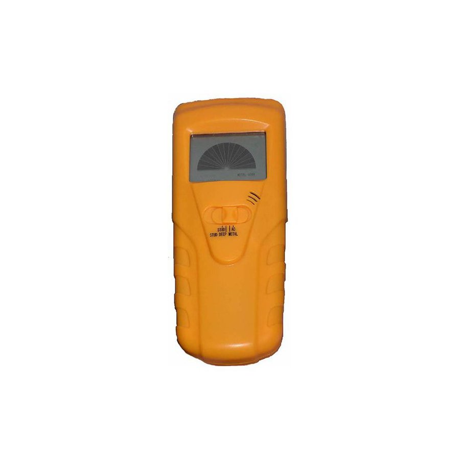 Morris Products Voltage/Metal/Wood Stud LCD Detector with LCD Display