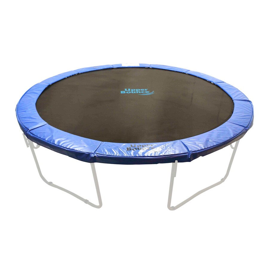 Upper Bounce Blue Trampoline Cover