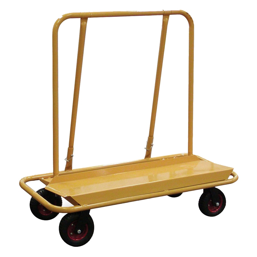 Buffalo Tools 47.75-in Utility Cart