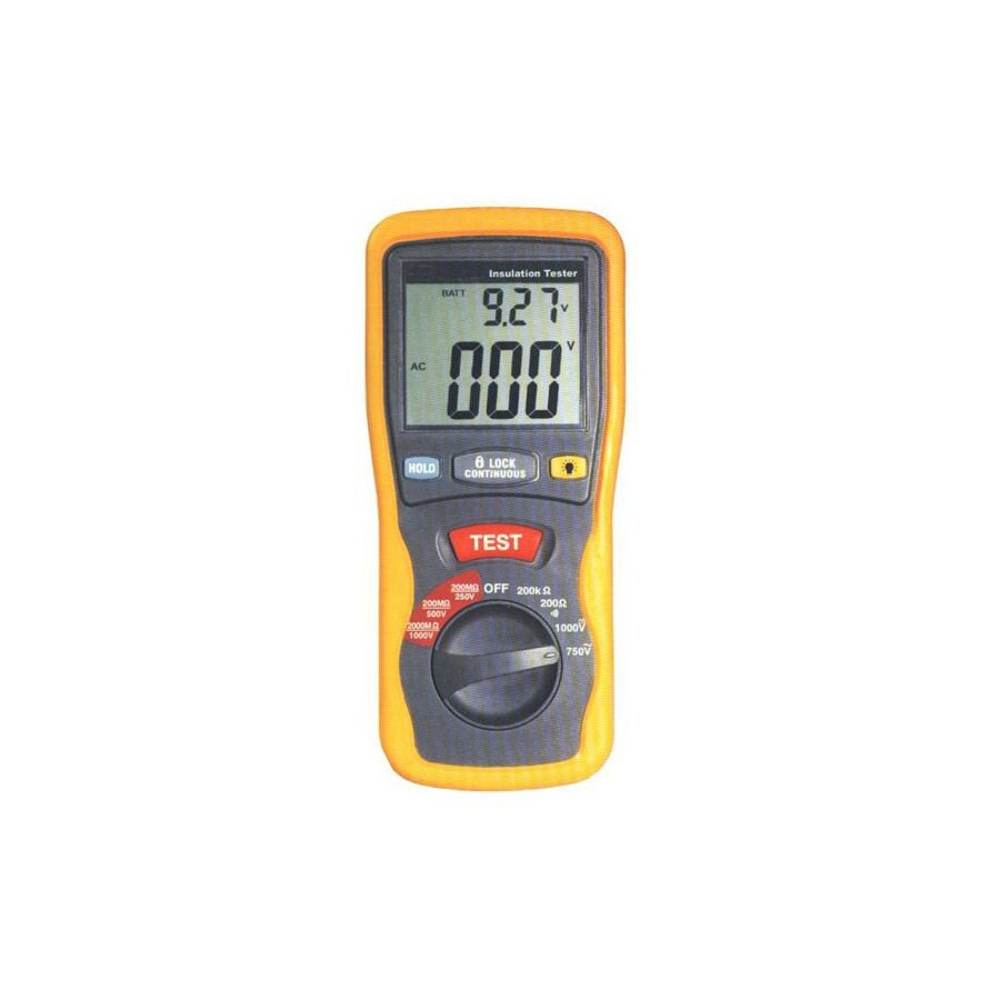 Shop Morris Products Test Meter At Lowes Com Auto Electrical Circuit Tester Digital Multimeter