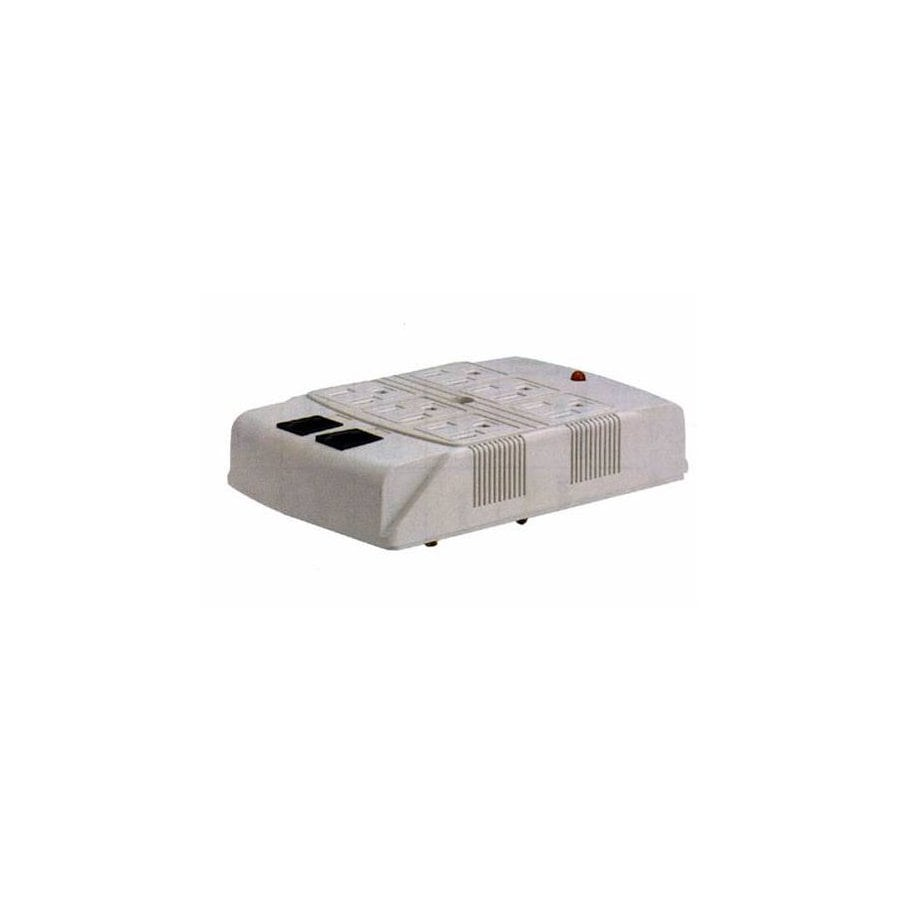 Morris Products 6-Outlet 420 Joules General Use Surge Protector