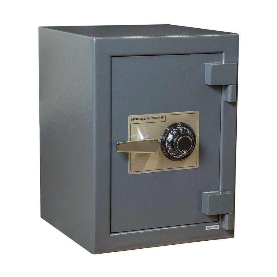 Shop Hollon 2 Cu Ft Combination Lock Cash Box Safe At