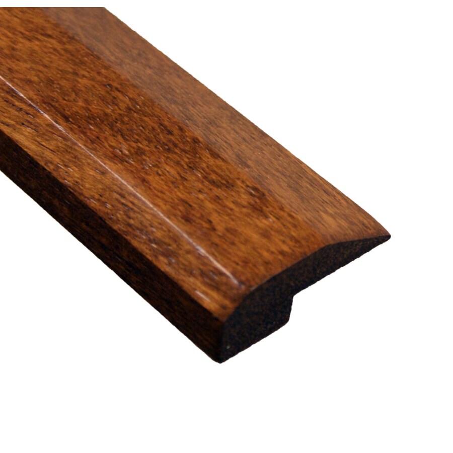 easoon 2-in x 78-in Brown Threshold Floor Moulding