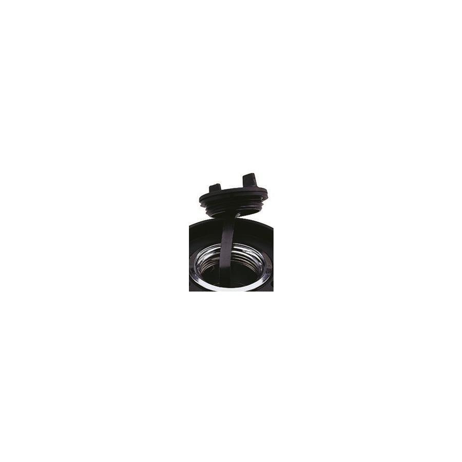 Perko 0126DP0BLK Fuel Deck Fill Cap Only