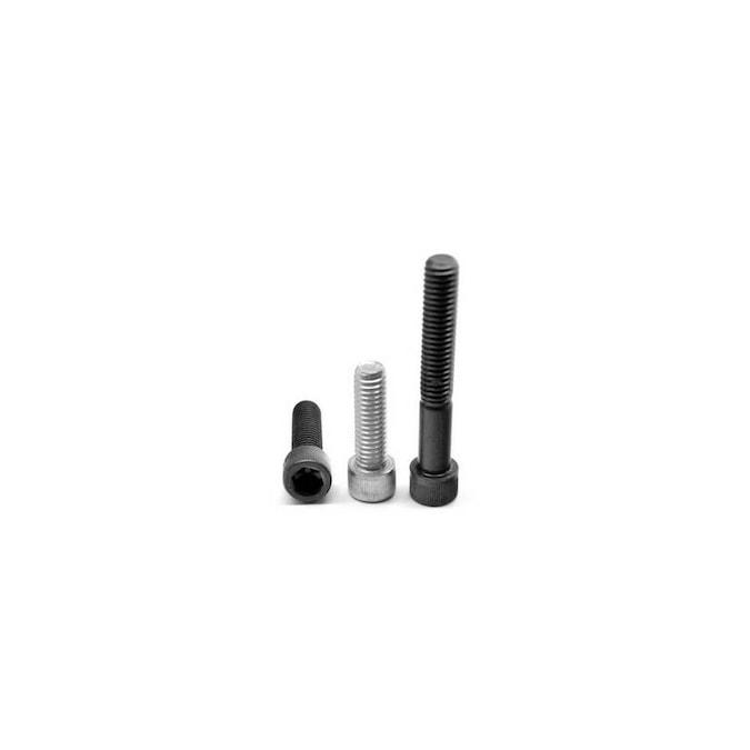Alloy Steel Socket Head Screw Thread Size #10-32