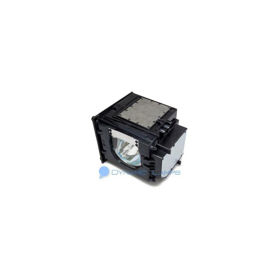 Lamp with Housing by CARSN 915P049010 915P049A10 TV Replacement Lamp for Mitsubishi WD-52631 WD-57731 WD-57732 WD-65731 WD-65732