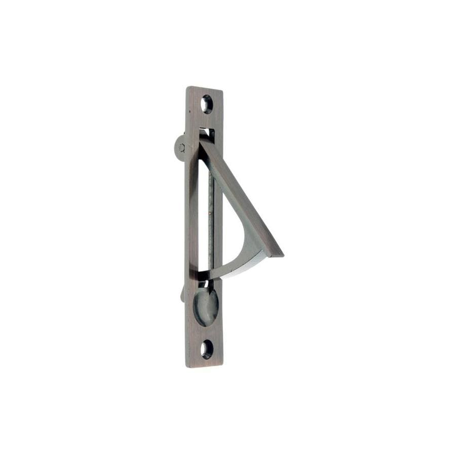 Antique Copper Simons 28500-08A Premium Quality Solid Brass Mortise Door Bolt IDHBA idh by St