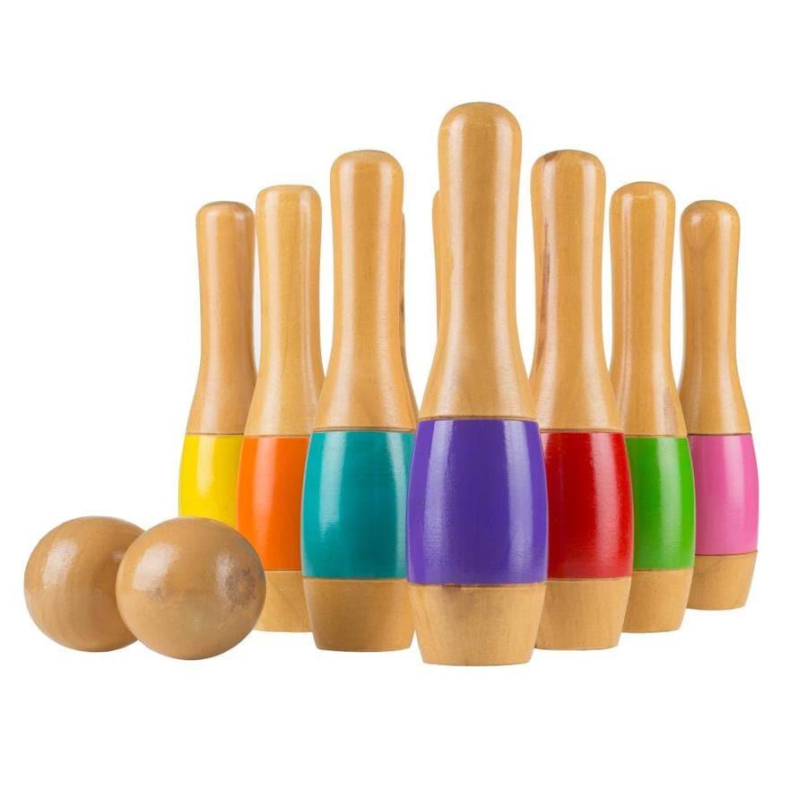 Bowling Pins-Bag of 2