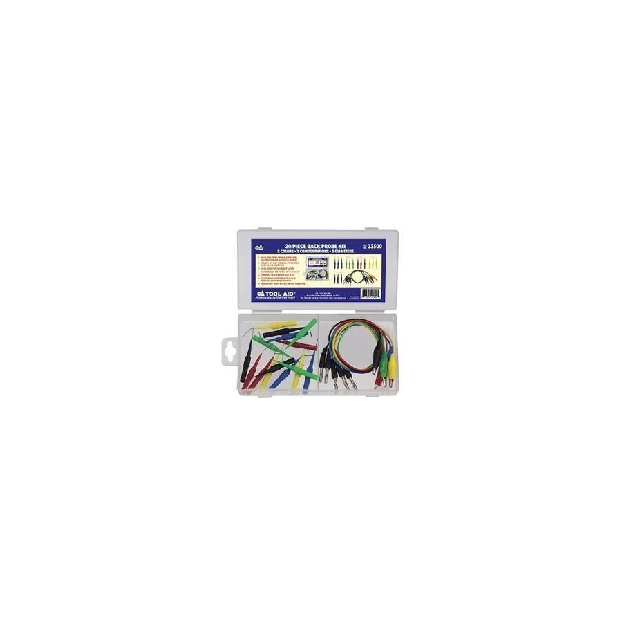 S /& G Tool-Aid 23500 20pc Back Probe Kit