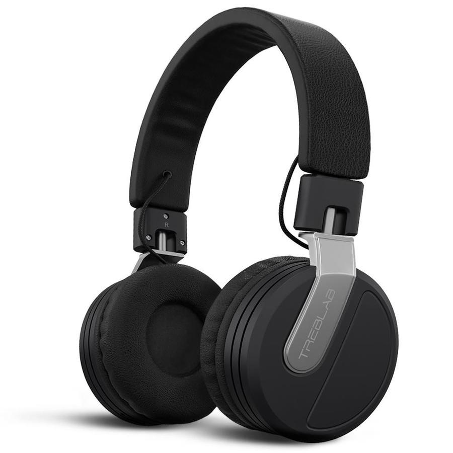Wireless Headphone Bluetooth Deep Bass Noise Canceling Headset w// 24H Play Time
