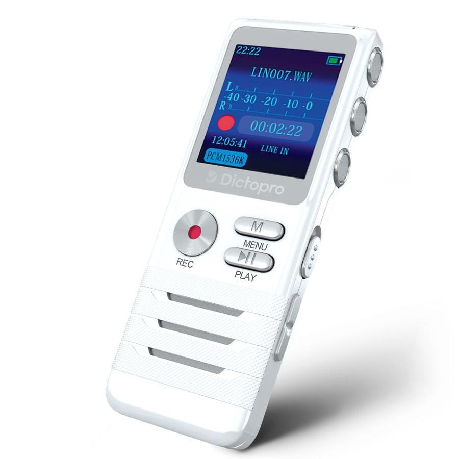 USB Voice Recorder,Silent Mini Dictaphone Digital Audio Sound Recorder