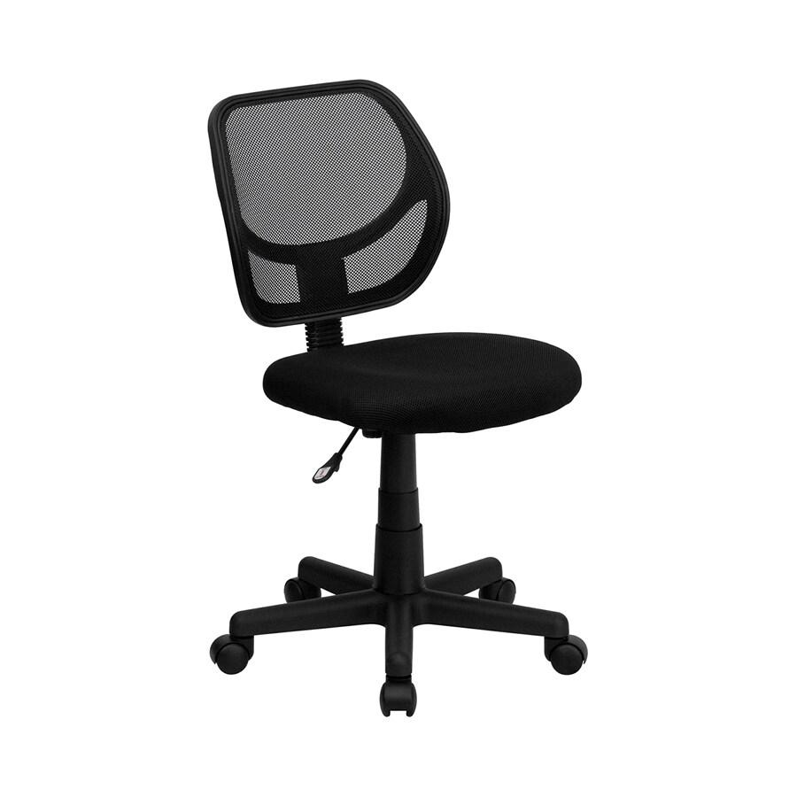 Flash Furniture Black Task Office Chair