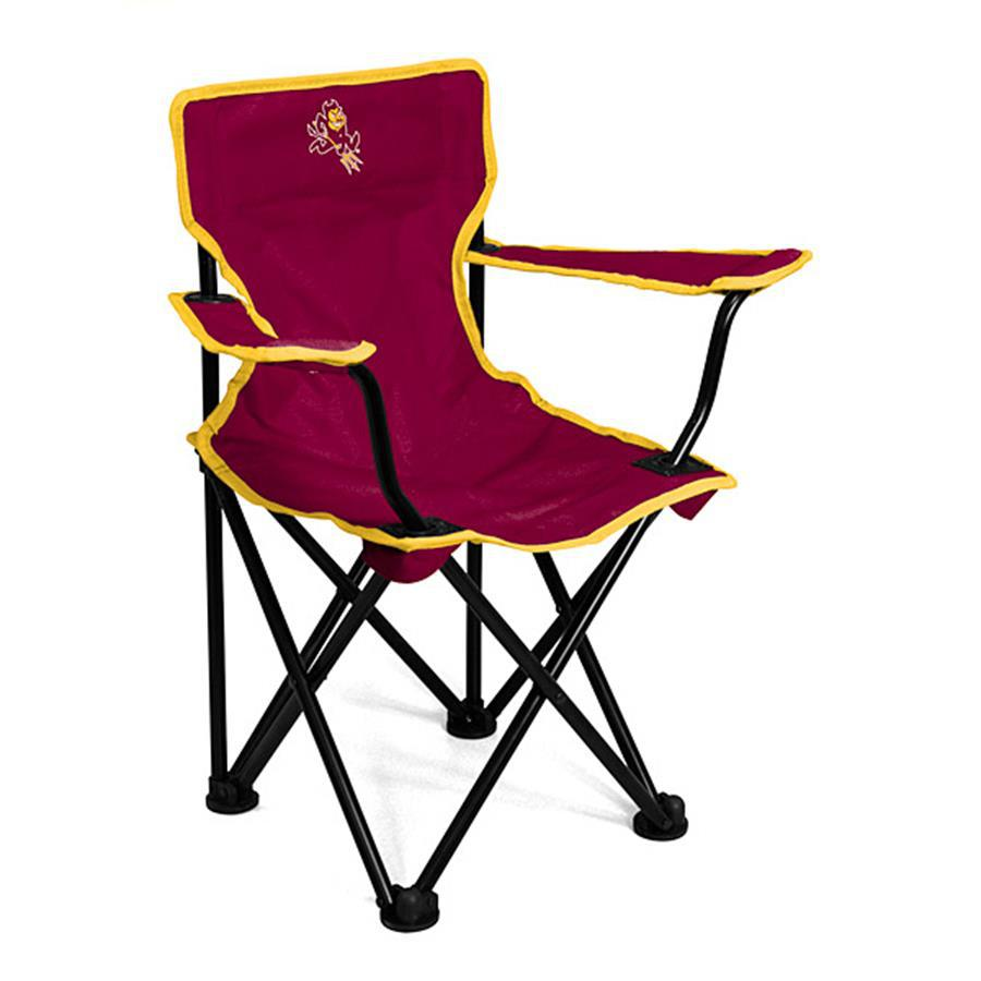 Logo Chairs Arizona State Sun Devils 21-in Kids Chair