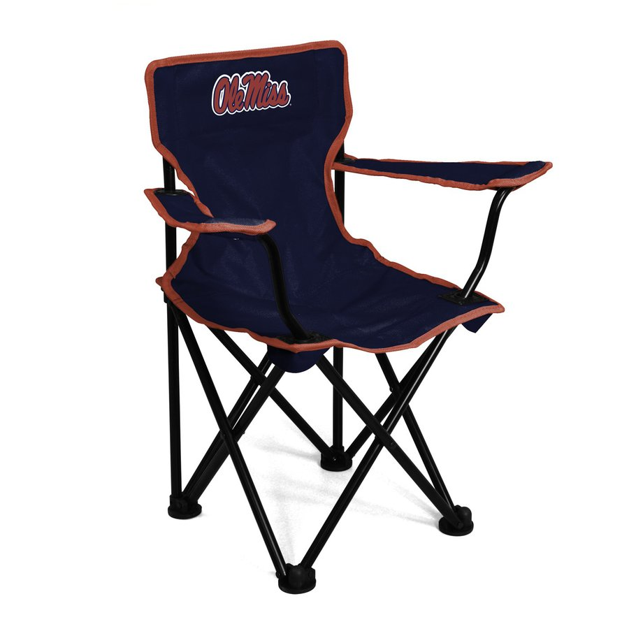 Logo Chairs Ole Miss Rebels 21-in Kids Chair