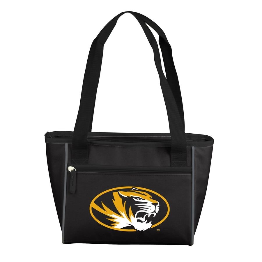 Logo Chairs Missouri Tigers 96 fl oz Polyester Bag Cooler