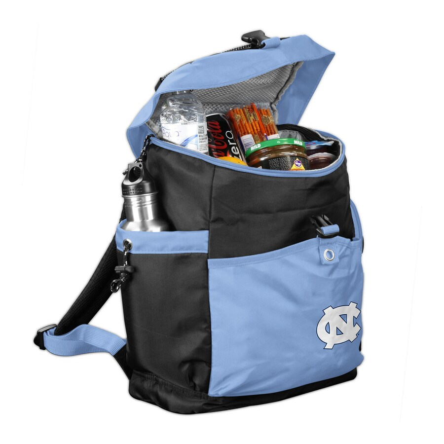 Logo Chairs North Carolina Tar Heels 288 fl oz Polyester Backpack Cooler