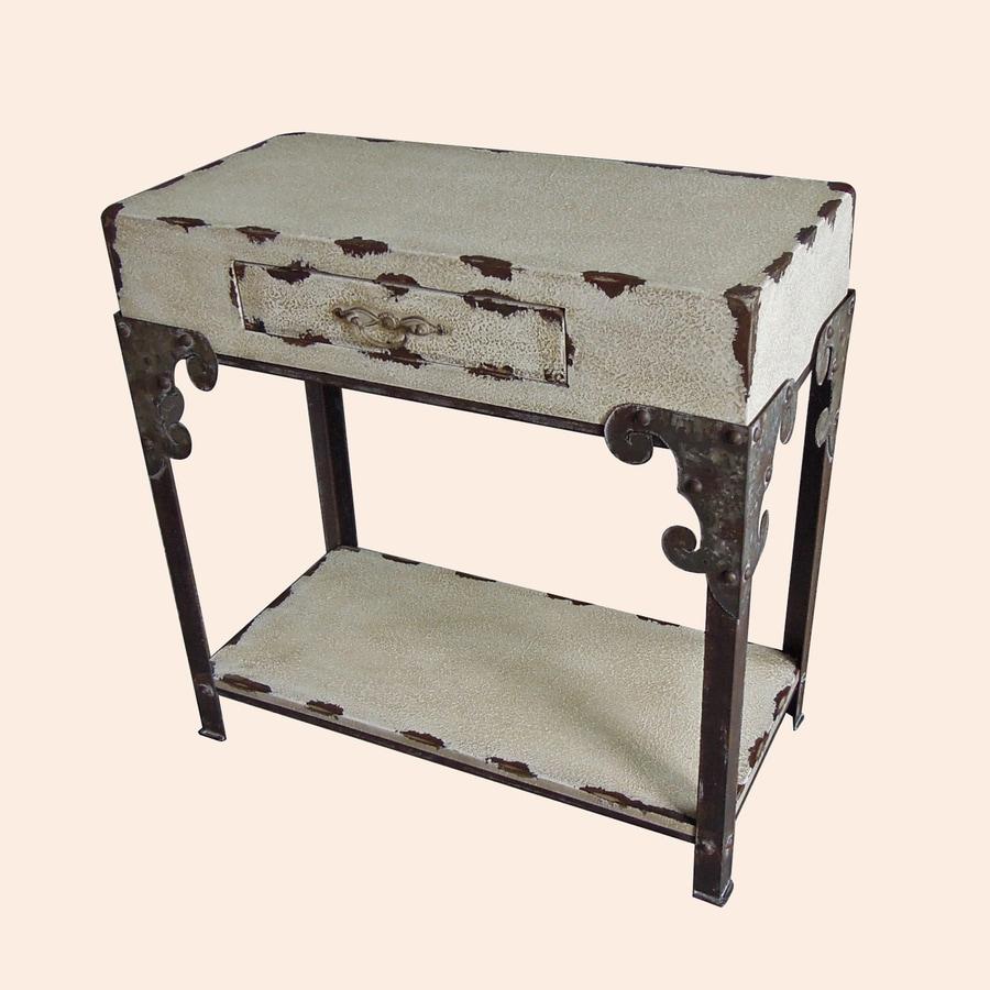 Shop international caravan antique reproduction antique for Sofa table vintage