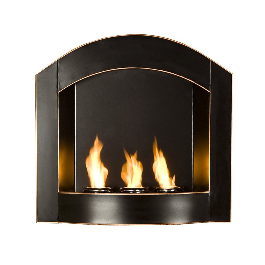 Boston Loft Furnishings 6-in Gel Fuel Fireplace