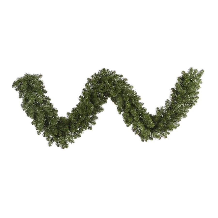 Vickerman Indoor/Outdoor 9-ft L Grand Teton Garland