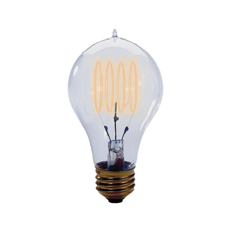 Cascadia Lighting 6-Pack 60-Watt Medium Base (E-26) Outdoor Decorative Incandescent Light Bulbs