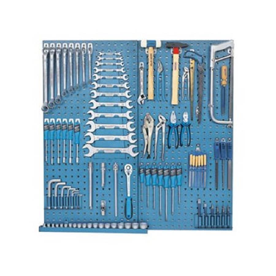 Gedore 100-Piece Metric Mechanic's Tool Set