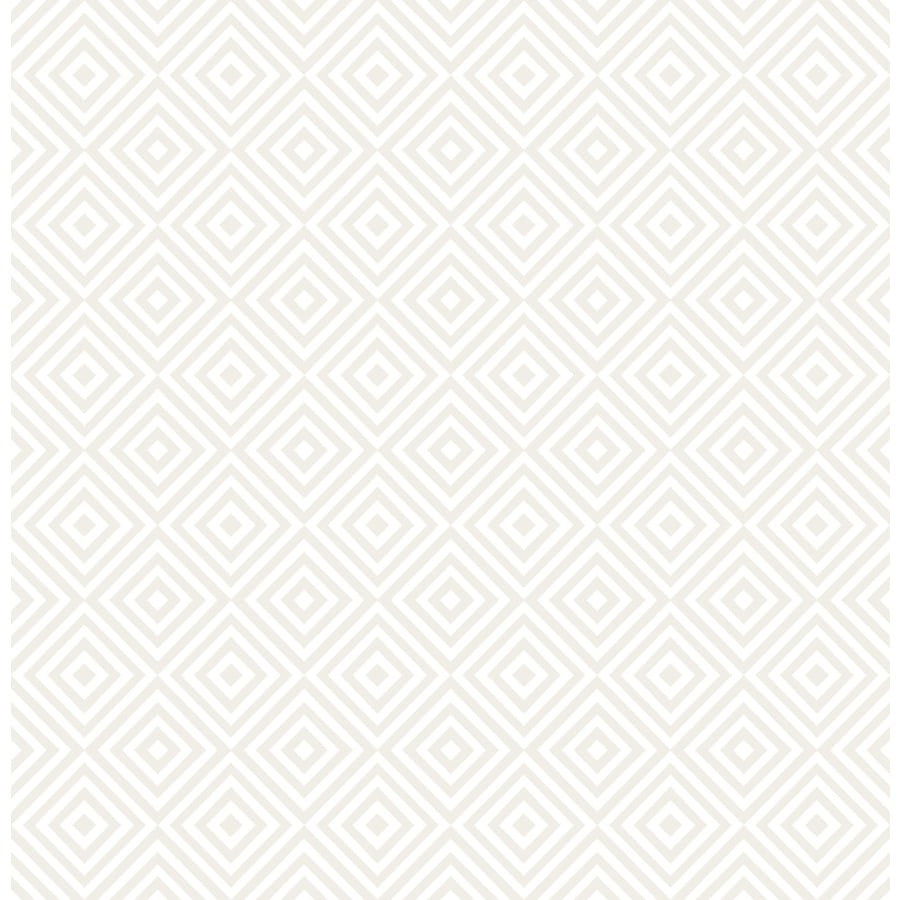 Brewster Wallcovering Pearl Strippable Non-Woven Paper Unpasted Classic Wallpaper