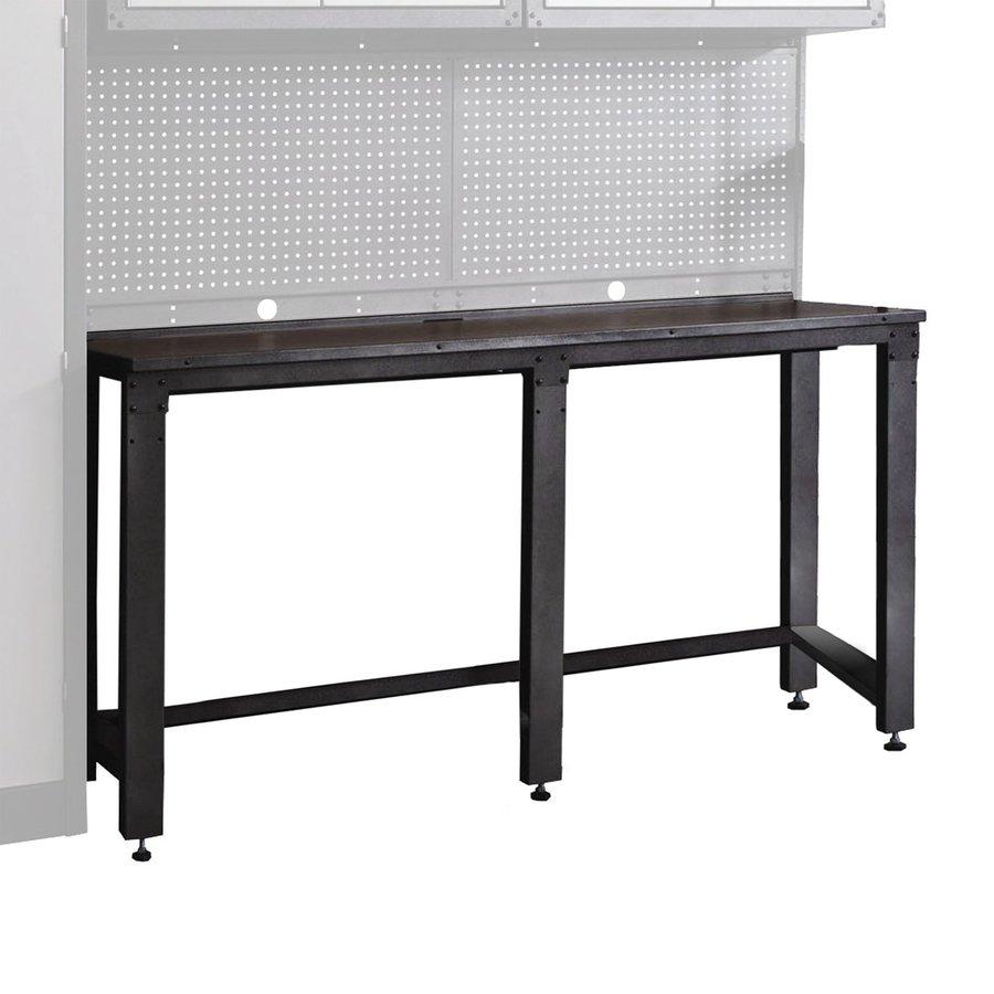 International Tool Storage 20-in W x 37.2-in H Work Bench
