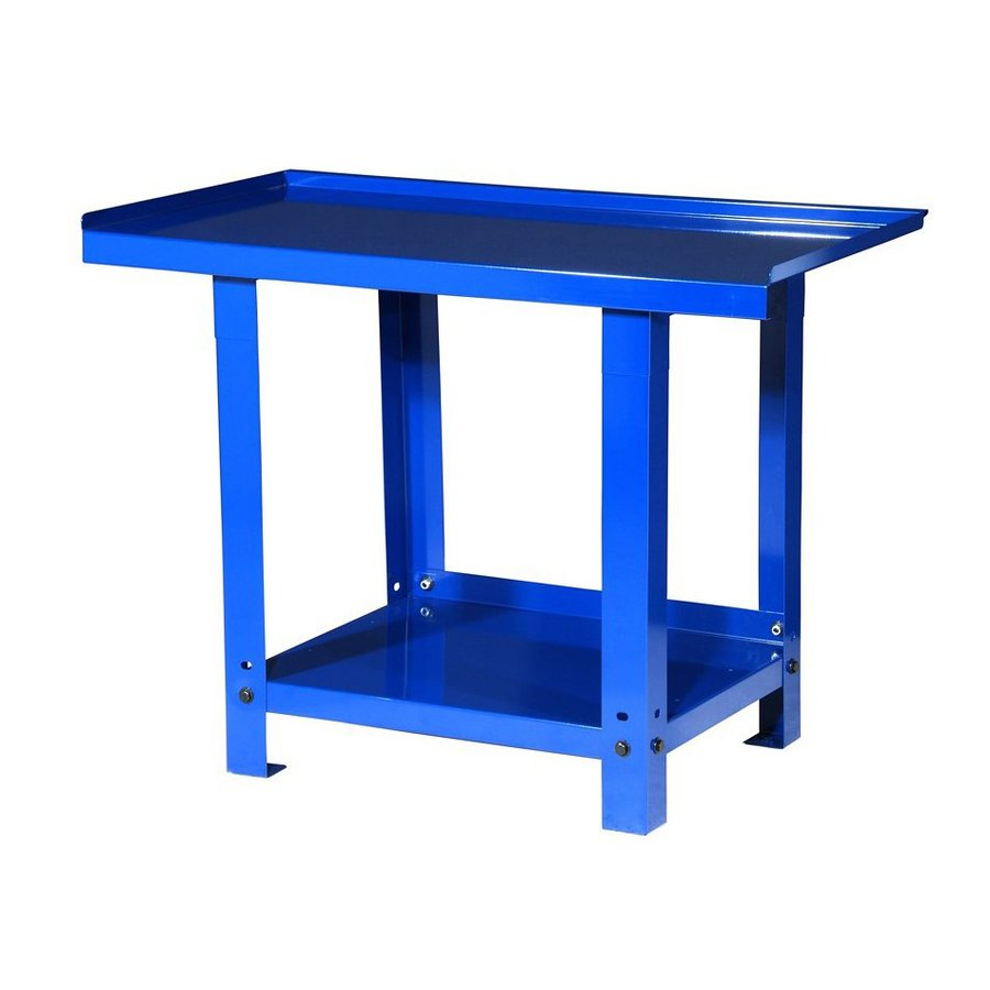 International Tool Storage 45-in W x 34.875-in H Steel Work Bench