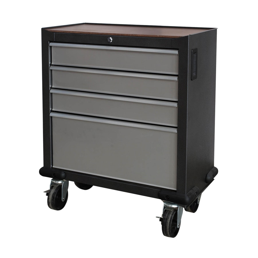 Shop International Tool Storage GOS II 27.9-in W x 33.5-in ...